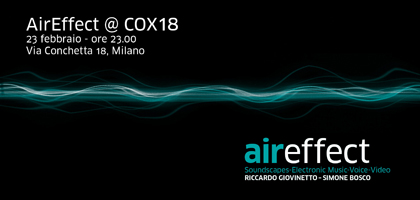 AirEffects@COX