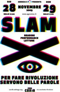 slamx